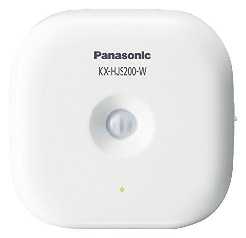 Panasonicスマ@ホーム人感センサーKX-HJS200-W