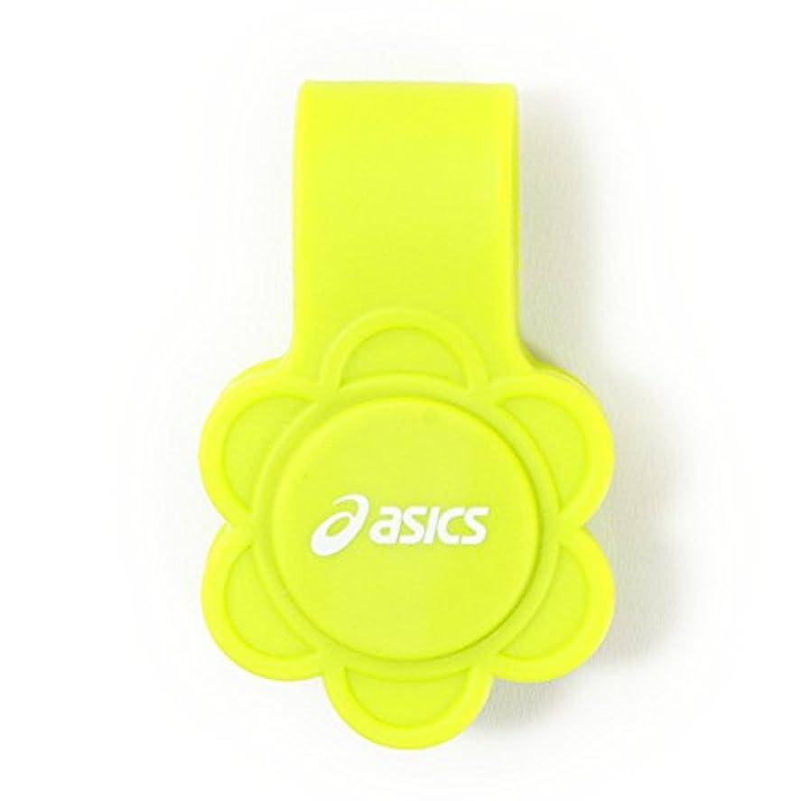 劣る願う胚芽アシックス(asics) 二つ折りマーカーストッパー GGG528