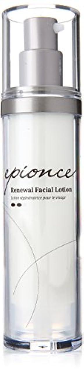 哲学博士自分部分的にEpionce Renewal Facial Lotion - Normal to Combination Skin 50ml/1.7oz並行輸入品