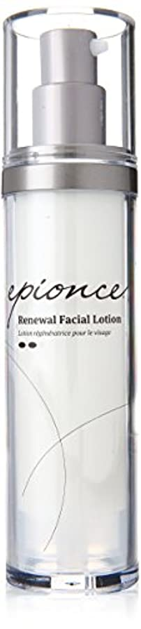 持ってる以上準備したEpionce Renewal Facial Lotion - Normal to Combination Skin 50ml/1.7oz並行輸入品 [並行輸入品]