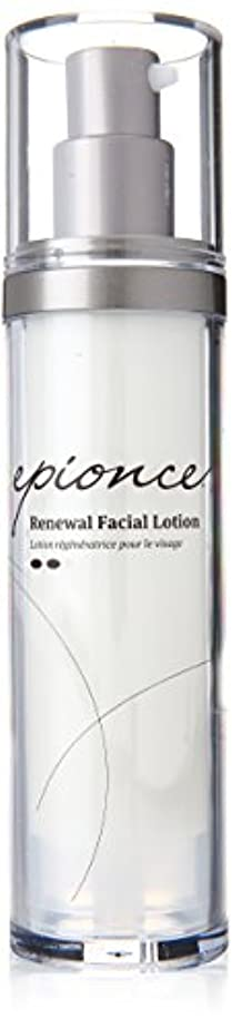炭素伝導等Epionce Renewal Facial Lotion - Normal to Combination Skin 50ml/1.7oz並行輸入品 [並行輸入品]