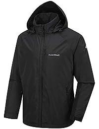 [モンベル] Mont-bell Men`s BORIS Ⅱ Jacket メンズ ダウンフリースジャケット 防風機能 (並行輸入品)