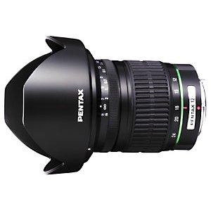 PENTAX (ペンタックス) DA 12-24mm F4 ED AL(IF) [並行輸入品]