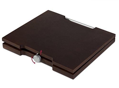 ファーバーカステル ポリクロモス色鉛筆 72色セット-木箱入