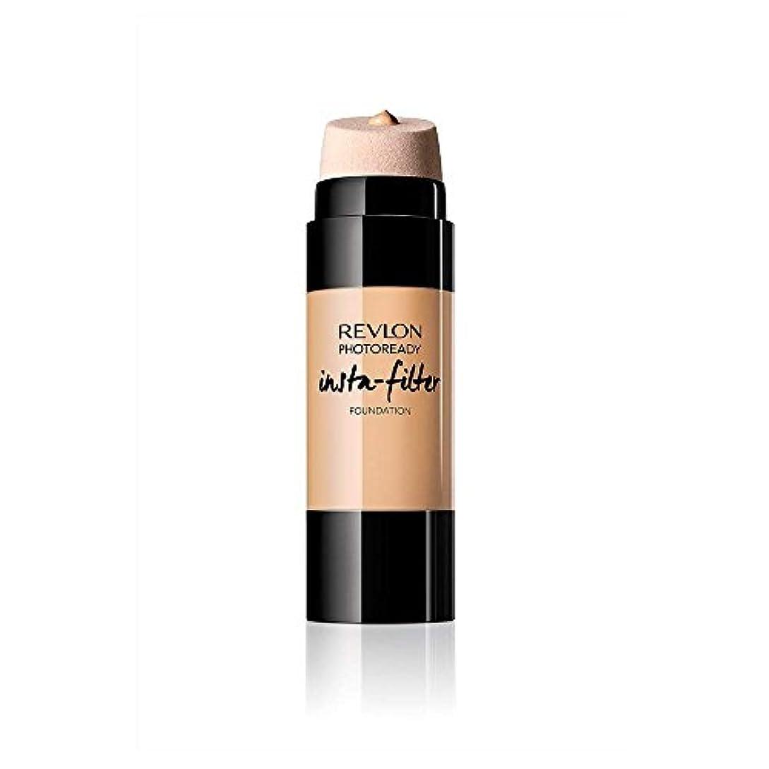 シーサイドアリーナより平らなレブロン フォトレディ インスタフィルター ファンデーション 175 カラー:自然な肌色