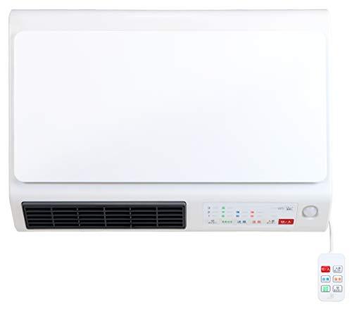 【2021年最新版】洗面所暖房機の人気おすすめランキング14選