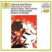 Johann Strauss, Josef Strauss: Waltzes & Polkas by J. Strauss (2013-05-03)