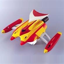 超合金魂   GX-04X ドリル&マリンスペイザーセット from UFOロボ グレンダイザー