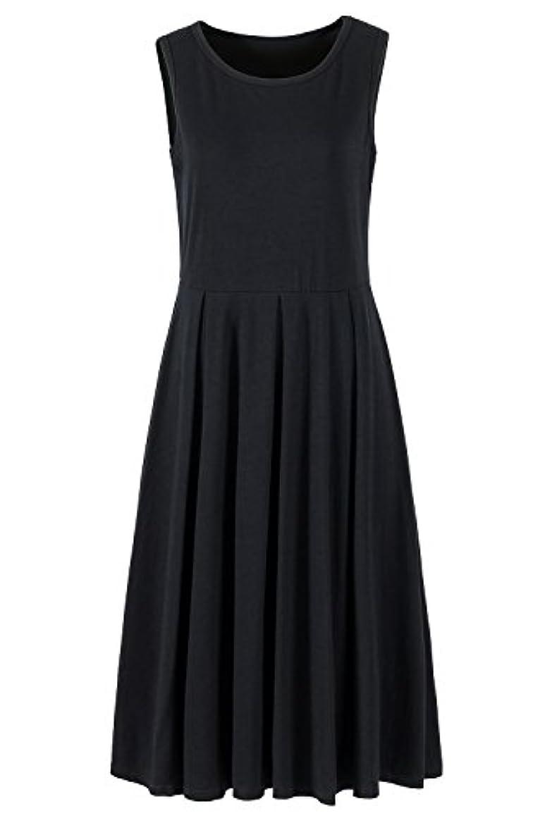 なのでクスクスパンダDaonanba DRESS レディース カラー: ブラック