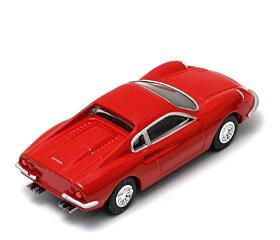 フェラーリ 軌跡の名車コレクション 1/72 ディーノ246GT(1969)