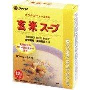 玄米スープ 15g×12