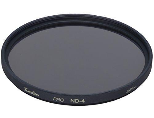 Kenko NDフィルター PRO ND4 77mm 光量調節用 377611
