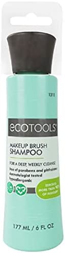 Eco Tools Make-Up Brush Shampoo