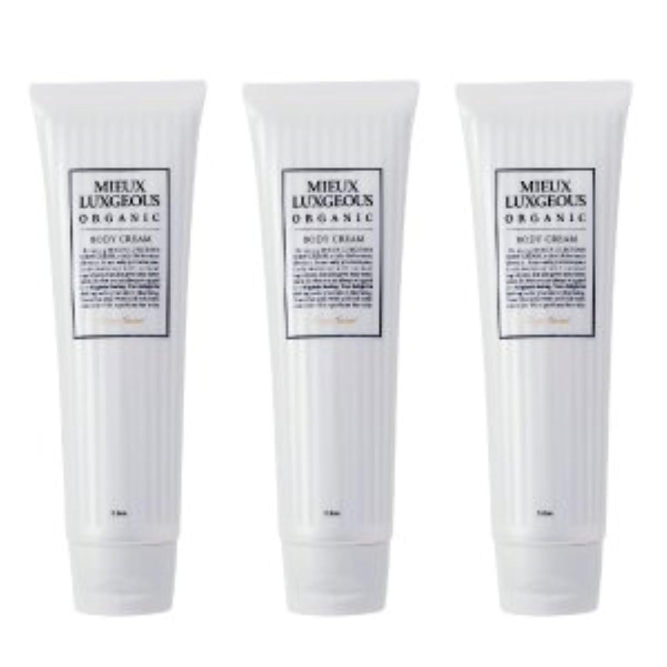 判定大統領ディベート国内正規品 Body Cream 3本set