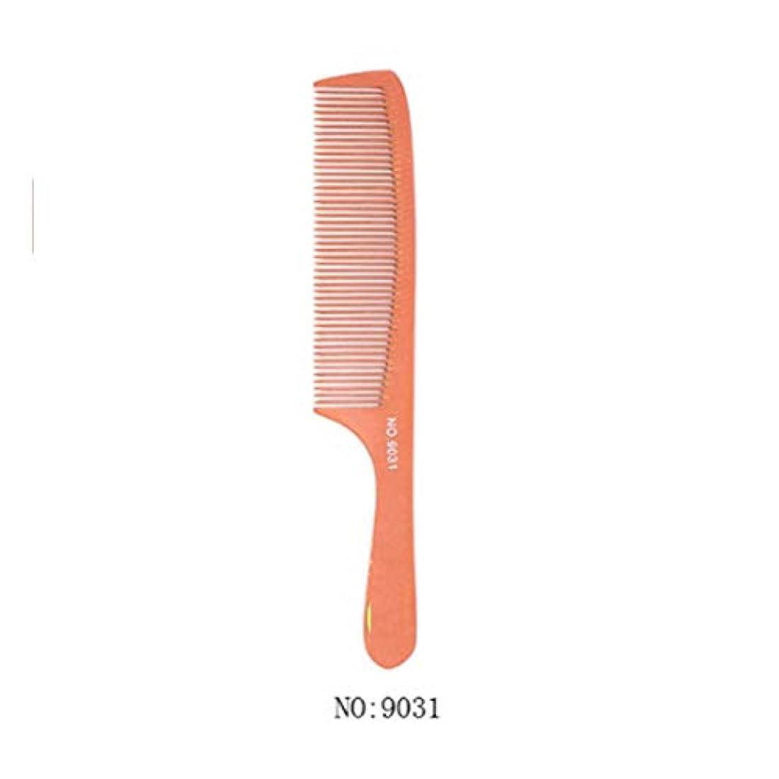 減衰構造的酔っ払い髭、頭髪、口ひげのための帯電防止の&Snagのハンドメイドのブラシ無しの木 - 毛の櫛の家族 ヘアケア (Design : 9031)