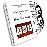 Three-Card Monte by Whit Haydn and Chef Anton by Tricks Of The Trade Inc.