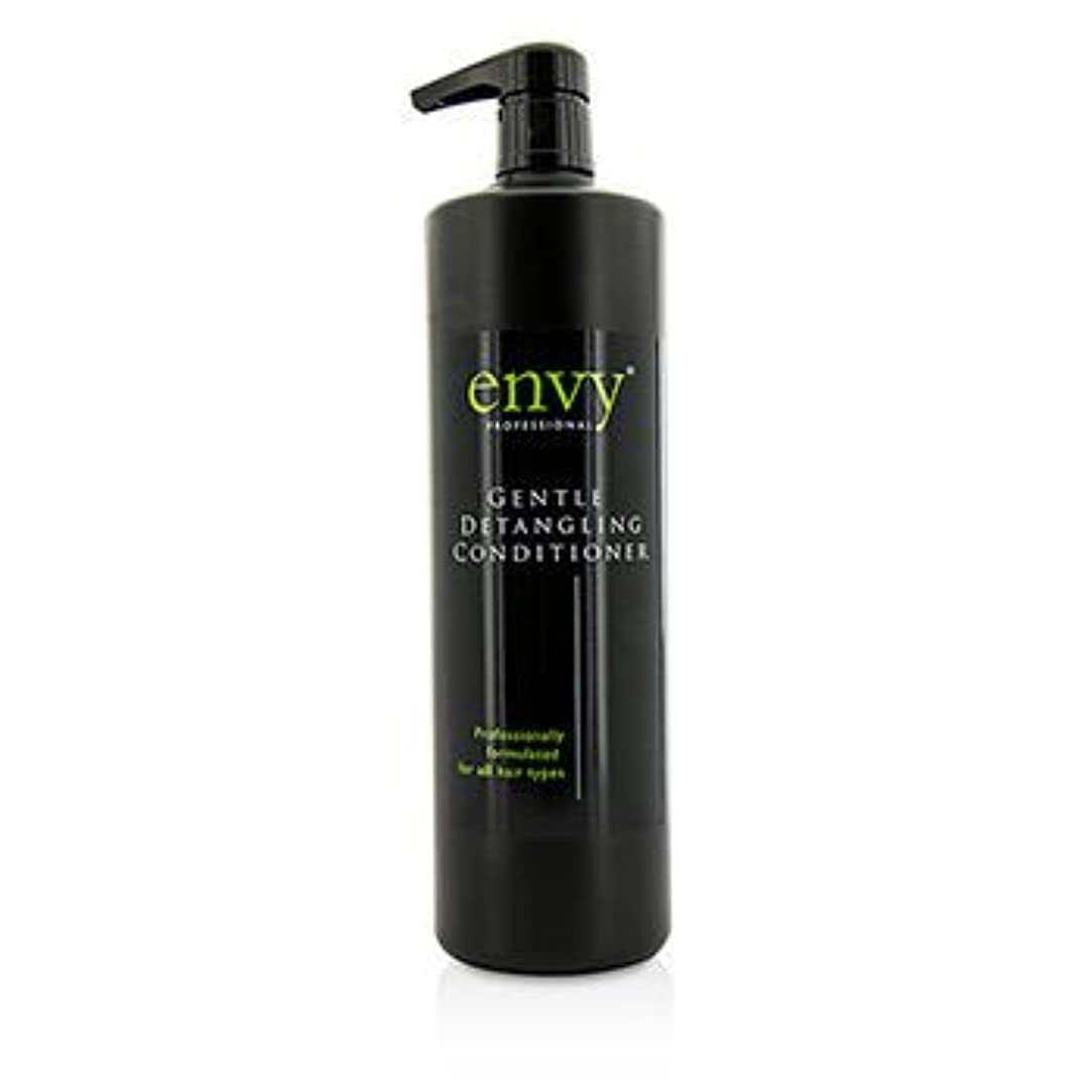 獲物親放棄する[Envy] Professional Gentle Detangling Conditioner (For All Hair Types) 950ml/32.12oz