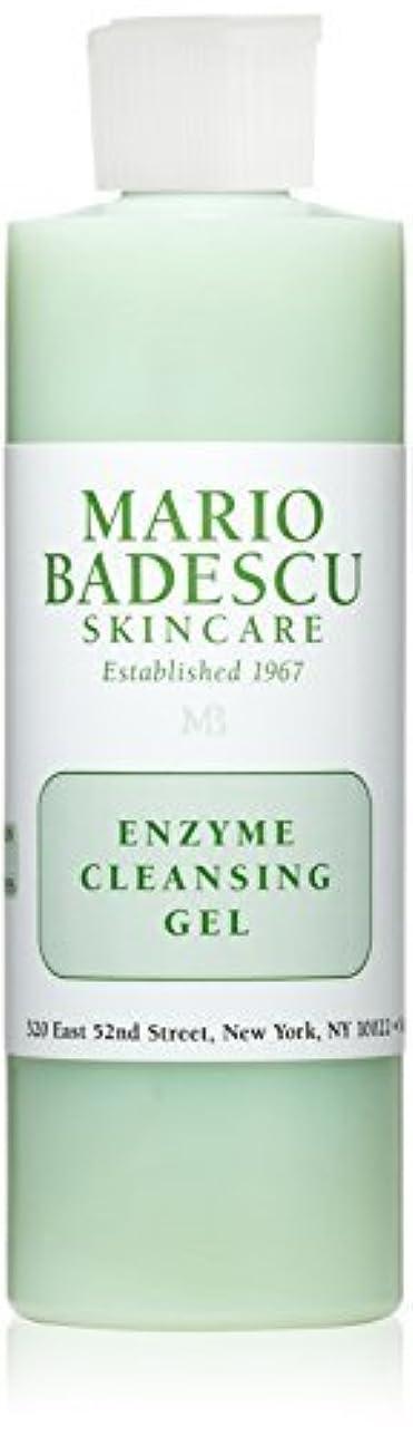マーチャンダイザートーンルネッサンスMario Badescu Enzyme Cleansing Gel, 8 oz. [並行輸入品]
