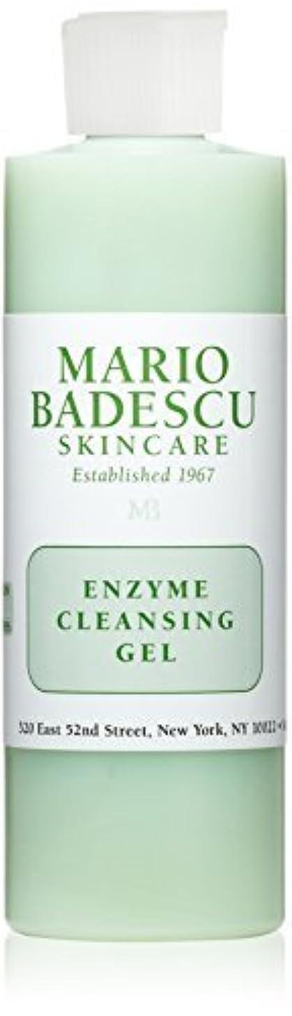 フロント市民くつろぎMario Badescu Enzyme Cleansing Gel, 8 oz. [並行輸入品]