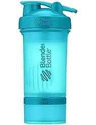 ブレンダーボトル 【日本正規品】 ミキサー シェーカー ボトル Pro Stak 22オンス (650ml) ティール BBPSE22 FCTEA