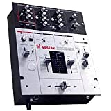 VESTAX DJミキサー PMC-05PROSL VCA
