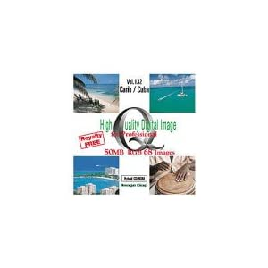 High Quality Digital Image Carib / Cuba