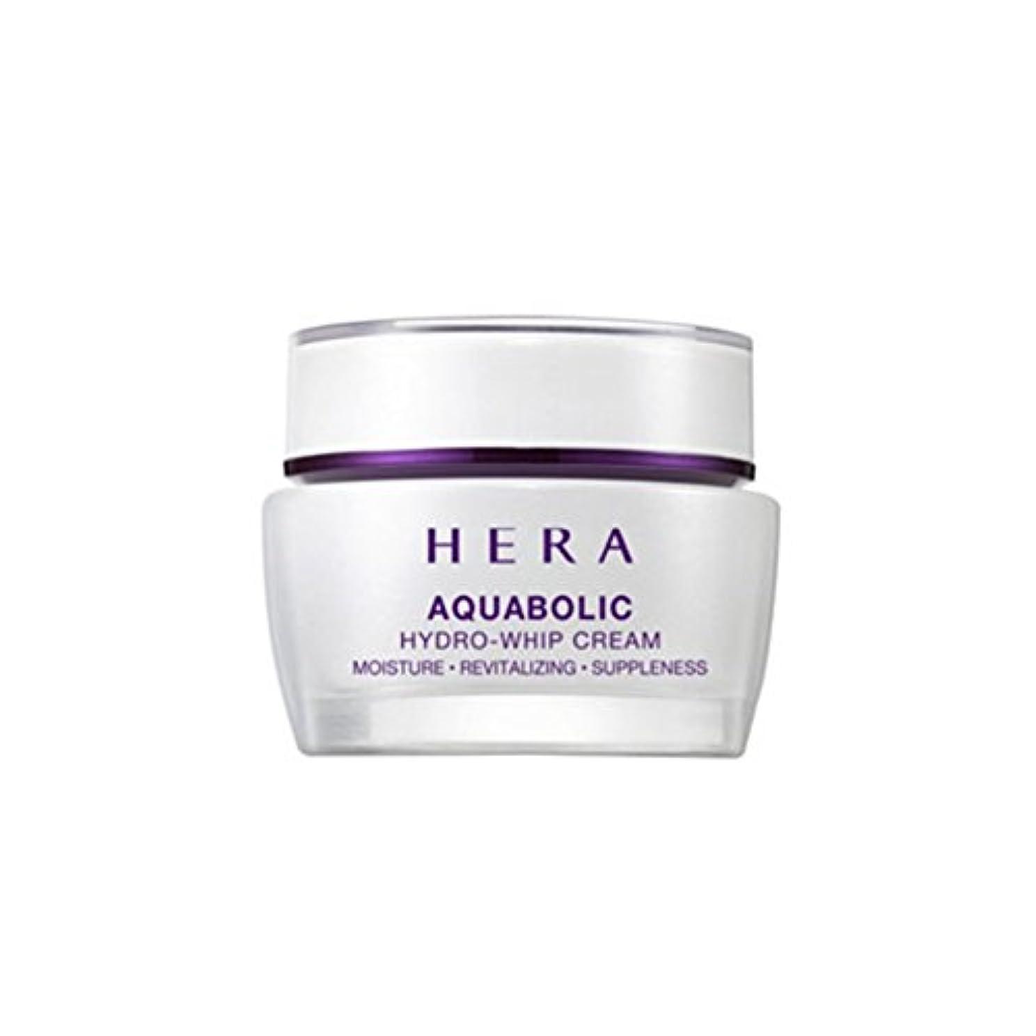 垂直認めるおもちゃ(ヘラ) HERA Aquabolic Hydro-Whip Cream アクアボリックハイドロホイップ クリーム (韓国直発送) oopspanda