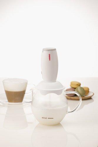 ミルク 泡立て器 クリーマーキュート 5枚目のサムネイル