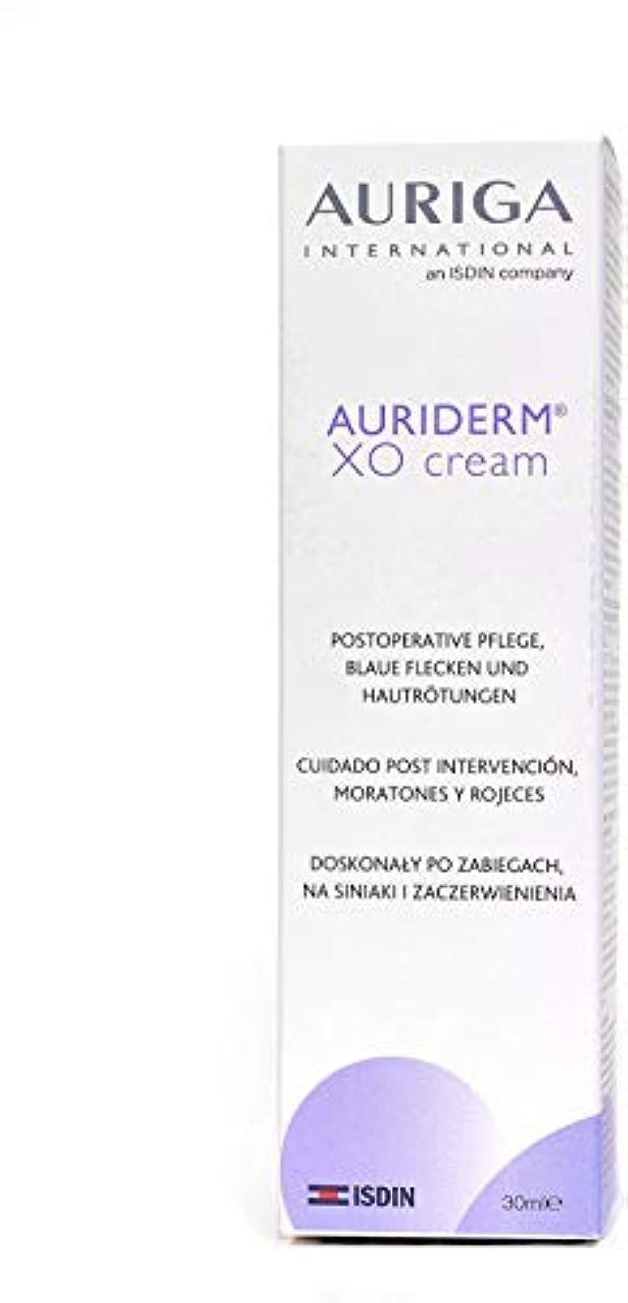 服を洗うファックス文明Auriderm Xoをジェルクリーム30ml