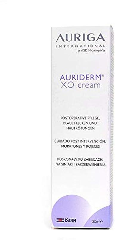 鉛取り囲む溶接Auriderm Xoをジェルクリーム30ml