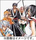 SAMURAI DEEPER KYO カレンダー2005 ([カレンダー])