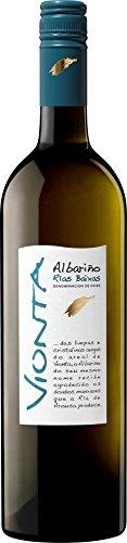 魚介専用白ワイン 「海のワイン」ビオンタ 750ml