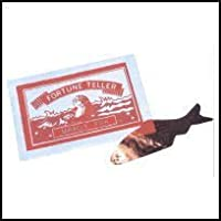 Miracle Fortune Fish (1 per package) by Miracle Fortune Fish [並行輸入品]