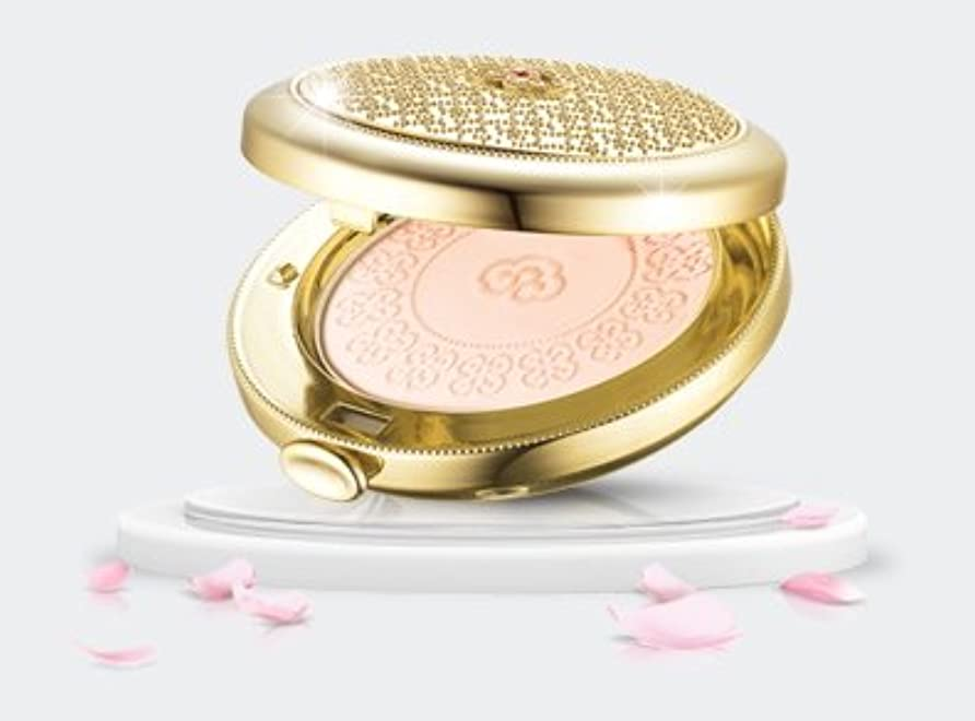 メキシコ夫スナップThe history of whoo Gongjinhyang JinHaeYoon Sun Powder SPF 50 + PA + + + 13g[並行輸入品]