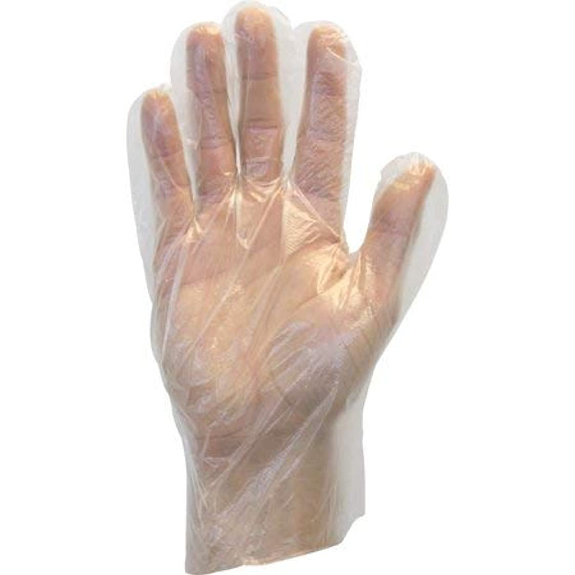 論理名義で破産Ambitex 使い捨て手袋 10,000枚 S PSM6501
