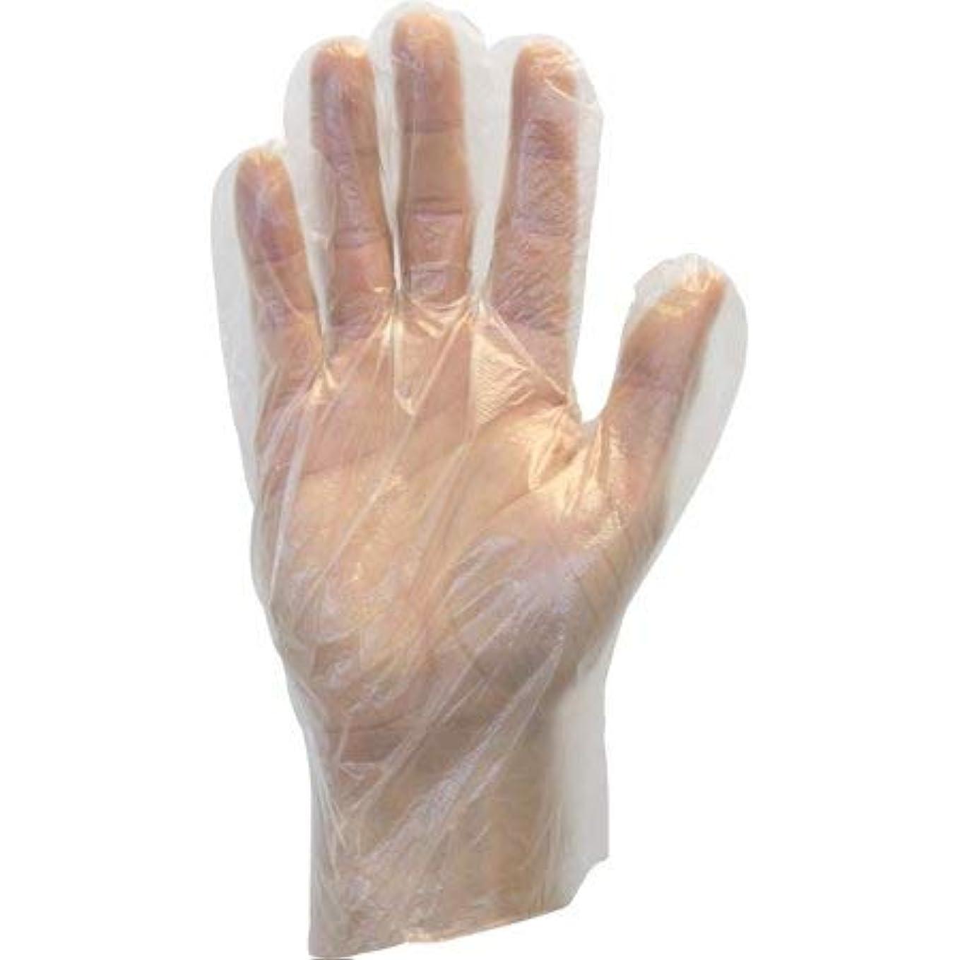 賞賛ブレンドジーンズAmbitex 使い捨て手袋 10,000枚 S PSM6501