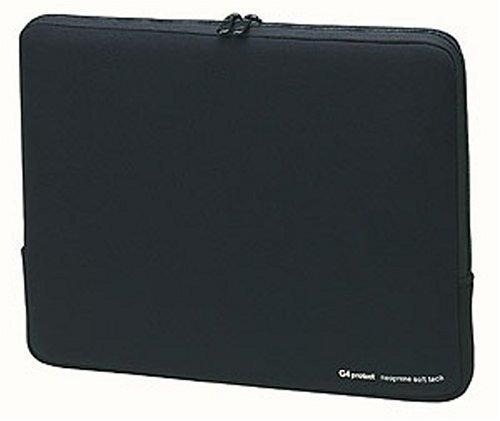 サンワサプライ MacBook proPCインナーケース  15.4型ワイドIN-MAC15BK