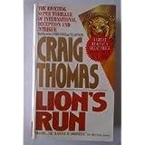 Lions Run