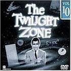 ミステリー・ゾーン(10) Twilight Zone [DVD]