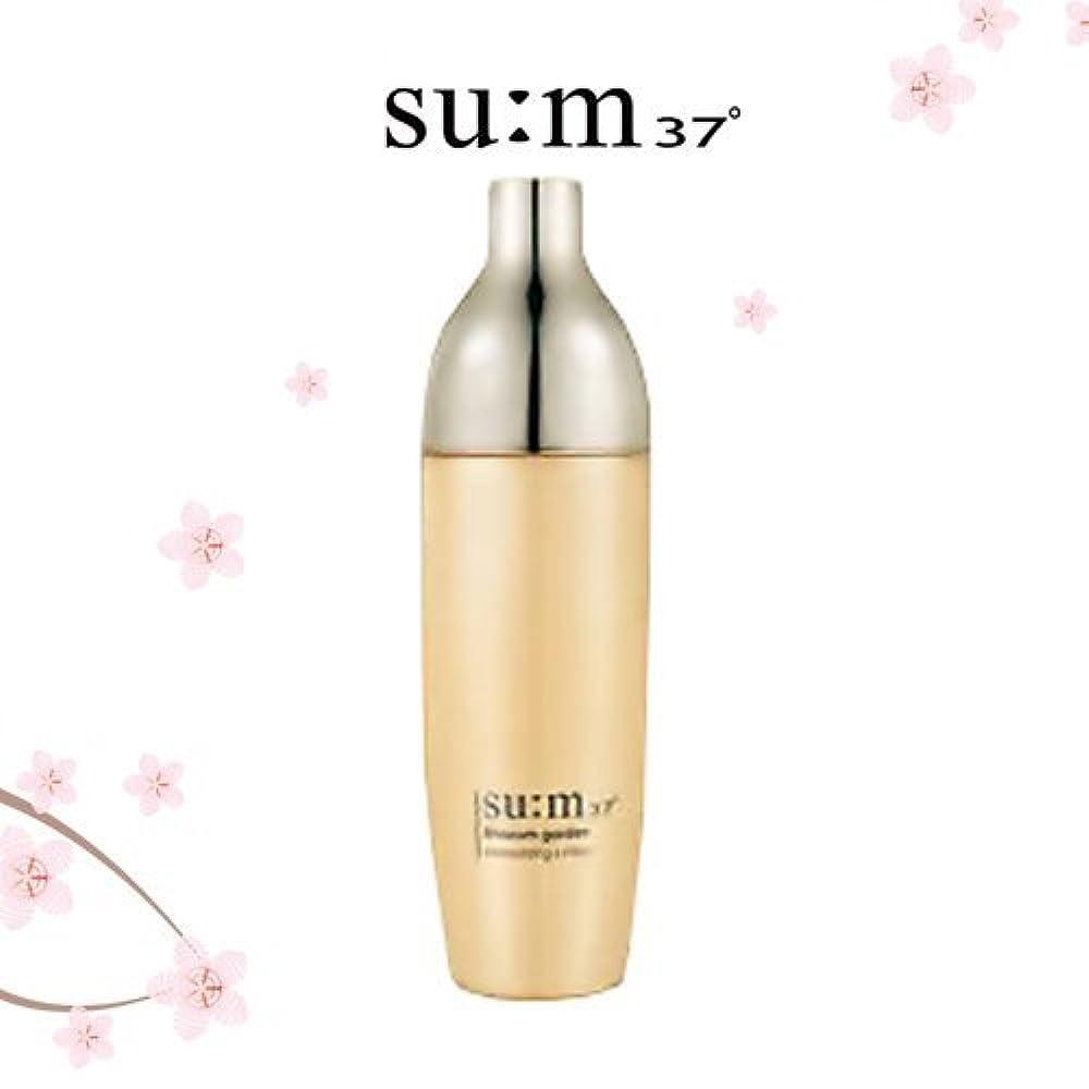 ボス摂動クッションsum37(スム37)ブロッサムガーデンモイスチャライジングスキン155ml(blossom garden moisturizing skin)(並行輸入品)