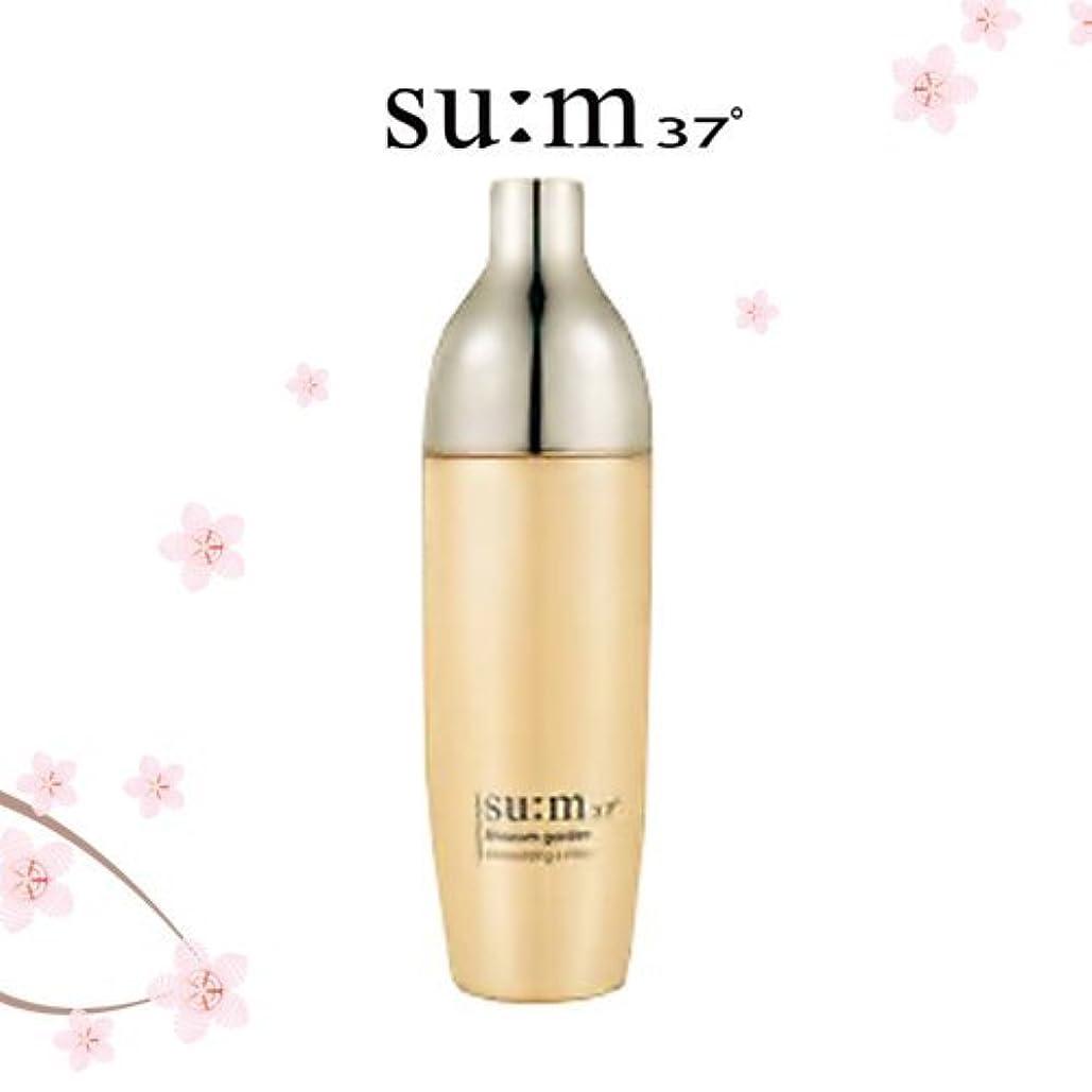 アデレード眉意図するsum37(スム37)ブロッサムガーデンモイスチャライジングスキン155ml(blossom garden moisturizing skin)(並行輸入品)