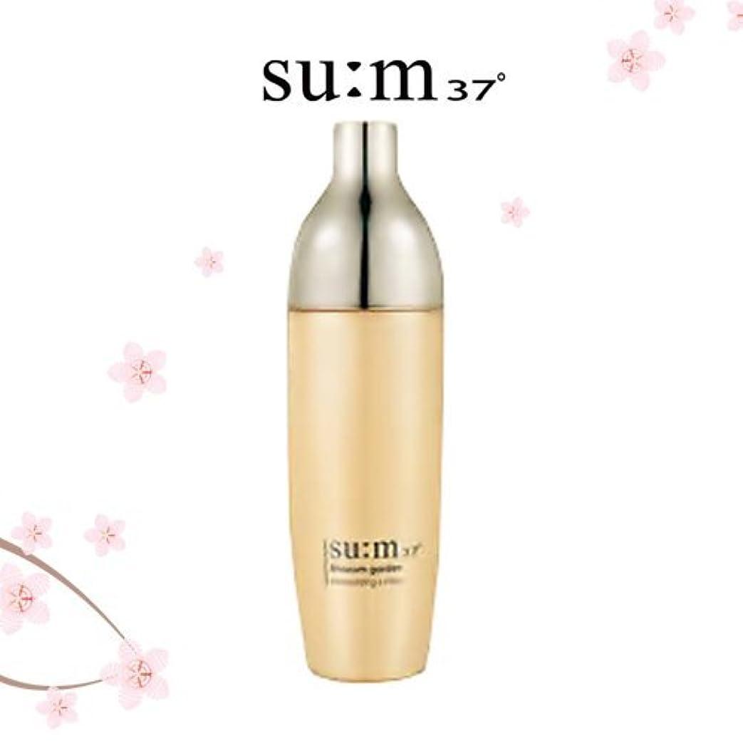 サワー南アメリカ処方するsum37(スム37)ブロッサムガーデンモイスチャライジングスキン155ml(blossom garden moisturizing skin)(並行輸入品)