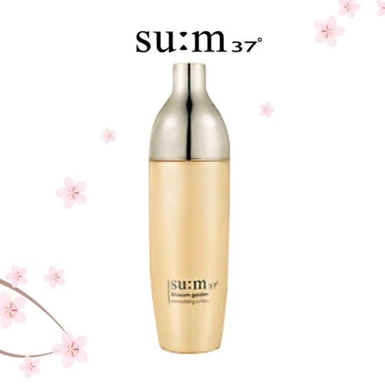 前件ミキサー感情のsum37(スム37)ブロッサムガーデンモイスチャライジングスキン155ml(blossom garden moisturizing skin)(並行輸入品)