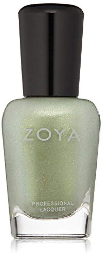 唇部分貫入ZOYA ネイルカラー ZP890 Lacey レイシー 15ml 爪にやさしいネイルラッカー