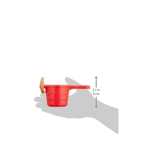 アンパンマン おふろでかさねてシャワーカップの紹介画像4