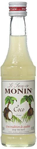MONIN(モナン) 『ココナッツ・シロップ 250ml』