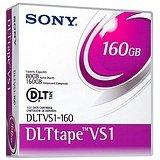 Sony DLTテープvs、80GB / 160gb、16MB/Sec (sondltvs1160)カテゴリ:バックアップ・テープ