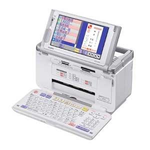 CASIO デジタル写真プリンター「プリン写る」 PCP-1300