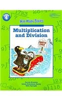 Multiplication and Division: Grade 4 (Hot Math Topics : Problem Solving, Communication, and Reasoning)