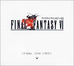ファイナルファンタジーVI オリジナル・サウンド・ヴァージョン